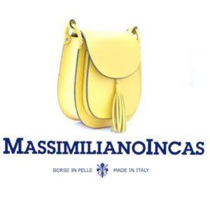 f6e82f07c9 Il marchio Massimiliano Incas si occupa di produzione e vendita  all'ingrosso di borse e accessori in vera pelle. I prodotti nascono  principalmente in ...
